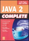 Java 2 Complete Edition - Paperback Reference