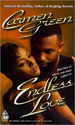 Endless Love by Carmen Green - Paperback BET Books