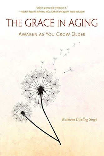 The Grace in Aging (book)