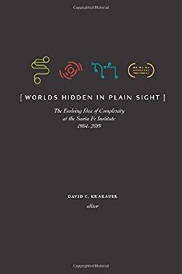 book: Worlds Hidden in Plain Sight