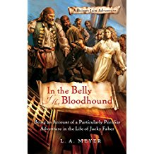 In the Belly of the Bloodhound by Louis A. Meyer - Paperback