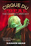 The Vampire's Assistant (Cirque du Freak Book 2) by Darren Shan - Paperback
