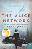 The Alice Network by Kate Quinn - Paperback