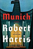 Munich : A Novel by Robert Harris - Hardcover