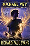 Storm of Lightning (Michael Vey, Book 5) by Richard Paul Evans - Paperback