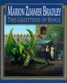 The Gratitude of Kings by Marion Zimmer Bradley - Hardcover Deluxe Gift Book