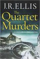 The Quartet Murders - A Yorkshire Murder Mystery by J.R. Ellis - Paperback