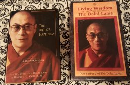 The Dalai Lama Value Pack Books, Cards, CD, DVD, Gift Box USED Condition