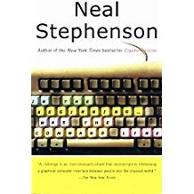 In the Beginning...was the Command Line by Neal Stephenson - Paperback