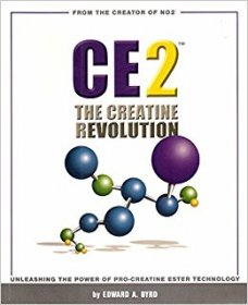 CE2 The Creatine Revolution by Edward A. Byrd - Paperback