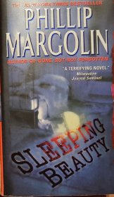 Sleeping Beauty by Phillip Margolin - Paperback USED Fiction