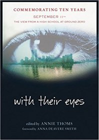 With Their Eyes September 11th edited by Annie Thoms - Paperback USED