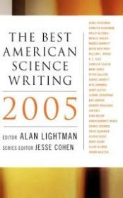 The Best American Science Writing 2005 - Paperback