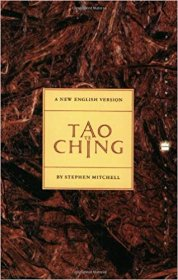 Tao Te Ching : A New English Version by Stephen Mitchell - Paperback USED Like New