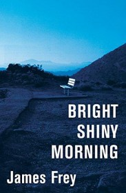 Bright Shiny Morning by James Frey - Hardcover 1st Editon