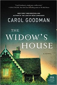 The Widow's House: A Novel by Carol Goodman - Paperback Supernatural Fiction