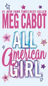 All-American Girl by Meg Cabot - Paperback USED Like New