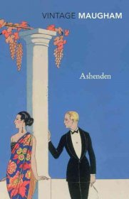 Ashenden, or, The British Agent by W. Somerset Maugham - Paperback Classics