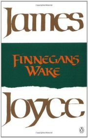 Finnegans Wake by James Joyce - Paperback USED