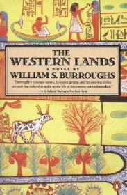 The Western Lands : A Novel by William S. Burroughs - Paperback 20th Century Classics