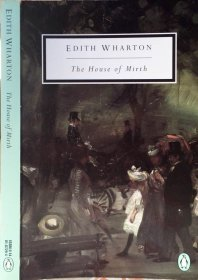 The House of Mirth by Edith Wharton - Paperback USED Penguin Classics