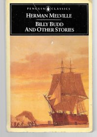 Billy Budd and Other Stories by Herman Melville - Paperback USED Penguin Classics
