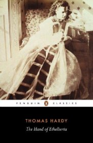 The Hand of Ethelberta by Thomas Hardy - Paperback Penguin Classics