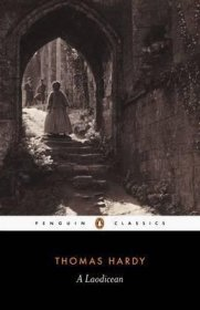 A Laodicean by Thomas Hardy - Paperback Penguin Classics