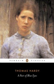 A Pair of Blue Eyes by Thomas Hardy - Paperback Penguin Classics