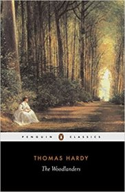 The Woodlanders by Thomas Hardy - Paperback Penguin Classics