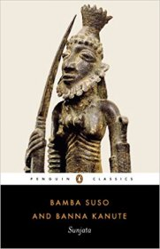 Sunjata by Bamba Suso and‎ Banna Kanute - Paperback Penguin Classics