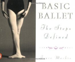 Basic Ballet : The Steps Defined (Penguin Handbooks) by Joyce Mackie - Paperback