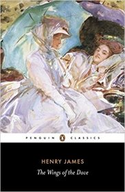 The Wings of the Dove by Henry James - Paperback Penguin Classics