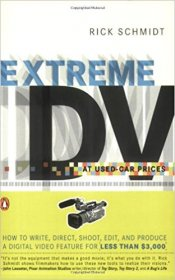 Extreme DV at Used-Car Prices by Rick Schmidt - Paperback