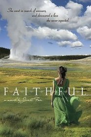 Faithful by Janet Fox - Paperback