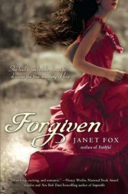Forgiven by Janet S. Fox - Paperback