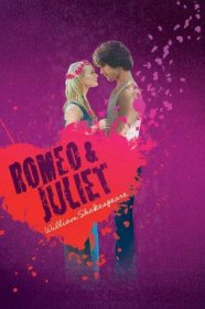 Romeo & Juliet by William Shakespeare - Paperback Puffin Classics