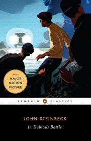 In Dubious Battle by John Steinbeck - Paperback Penguin Classics