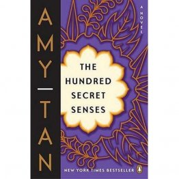 The Hundred Secret Senses : A Novel by Amy Tan - Paperback Literary Fiction