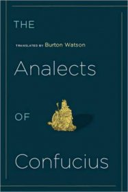 The Analects of Confucius : Translated by Burton Watson  - Paperback