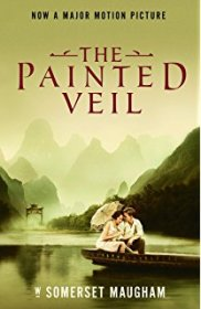 The Painted Veil by W. Somerset Maugham - Paperback Classics