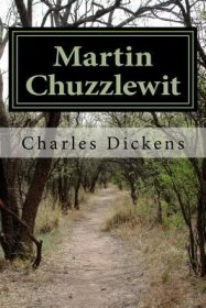 Martin Chuzzlewit by Charles Dickens - Paperback Classics