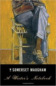 A Writer's Notebook by W. Somerset Maugham - Paperback Classics
