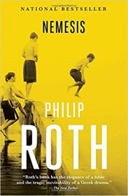 Nemesis by Philip Roth - Paperback Literature
