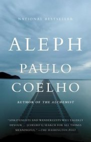 Aleph (Vintage International) by Paulo Coelho - Paperback