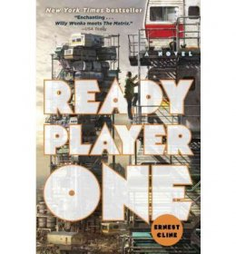 Ready Player One: A Novel by Ernest Cline - Paperback Sci Fi