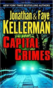 Captial Crimes by Jonathan & Faye Kellerman - Paperback USED
