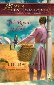 The Road to Love by Linda Ford - Paperback USED Historical Romance