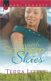 Beneath Southern Skies : A Kimani Romance in Paperback by Terra Little