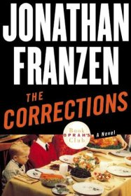 The Corrections by Jonathan Franzen - Hardcover Fiction